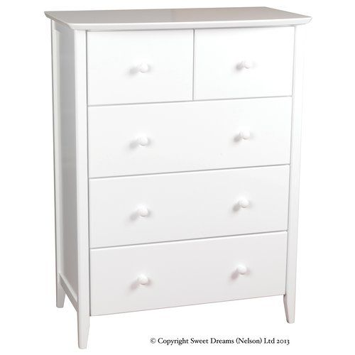 Up To 15 Off On South Shore Soho 5 Drawer Dre Groupon Goods