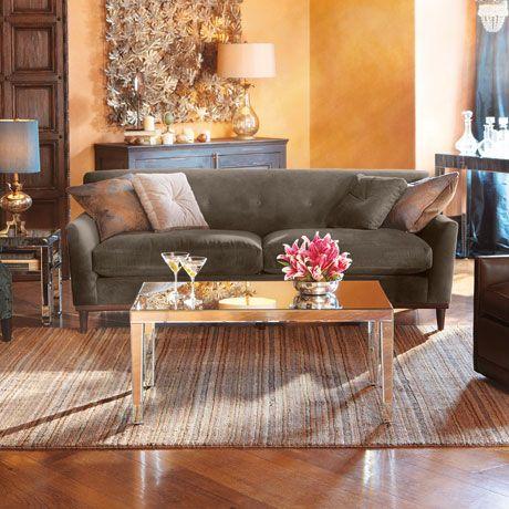 Noah Sofa Sofa Furniture Mirrored Coffee Tables