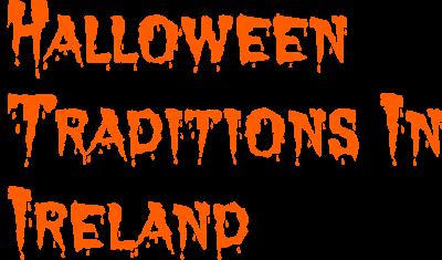 little piece of halloween by lynda irish halloween traditions