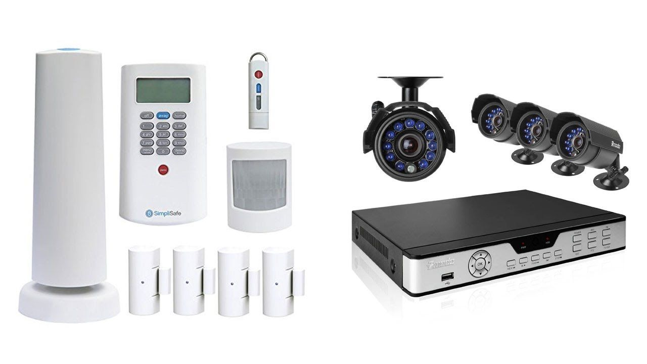 Top 10 Best Home Security Systems Reviews 2016   Best Home Security Camera  Systems #besthomesecuritysystem