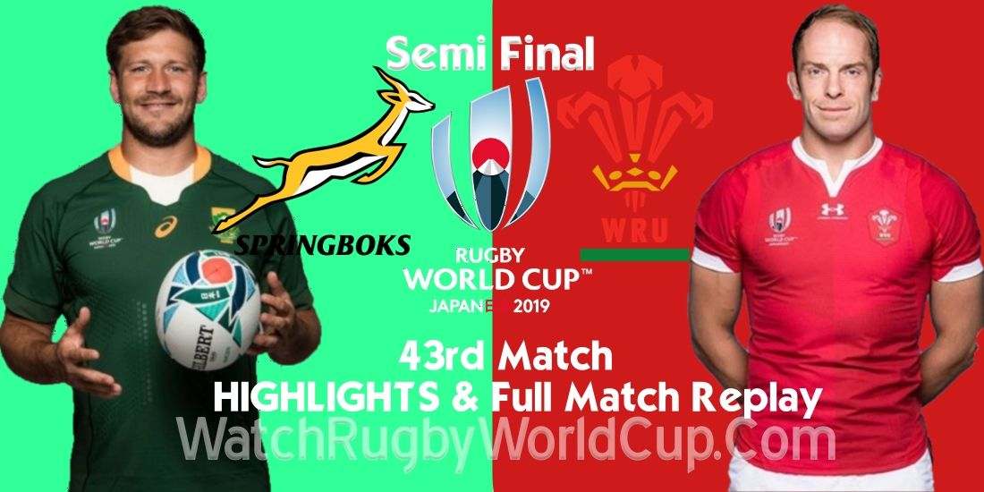England Vs South Africa Final Extended Highlights Rwc 2019 Full Match Replay In 2020 Full Match World Cup Rugby World Cup
