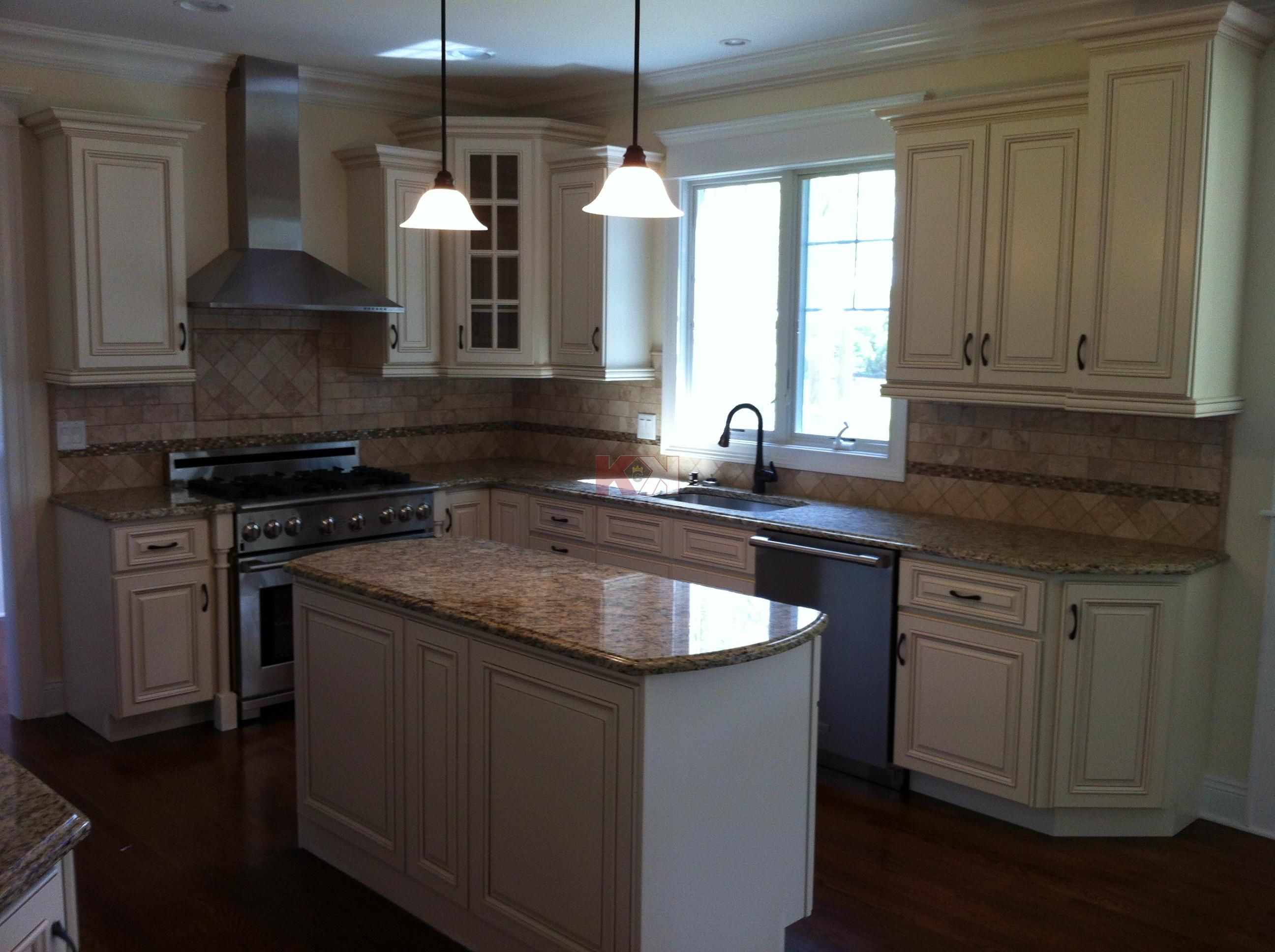 Pearl Cabinets by Kitchen Cabinet Kings | Kitchen cabinet ...