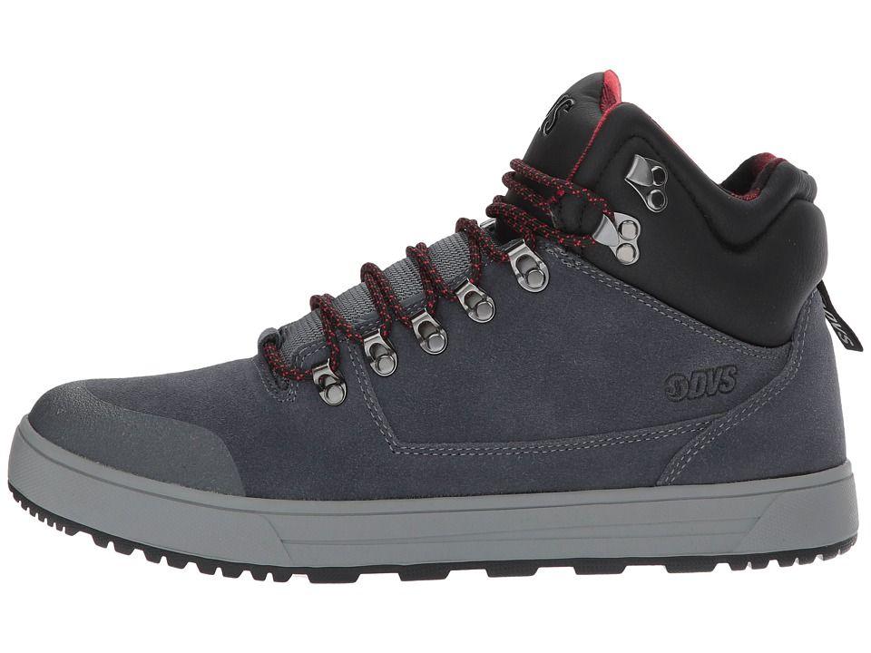 Vanguard DVS Shoe Company uGTfyHC