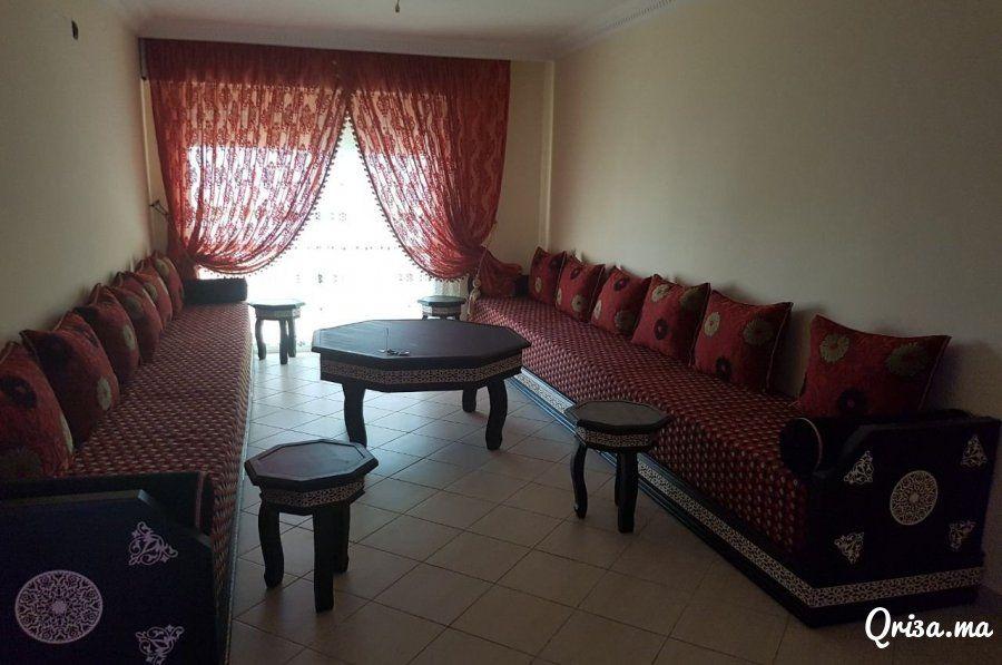Maison de 100 m2 a Oujda Hay fath, 990 000 DH, Oujda Maroc El