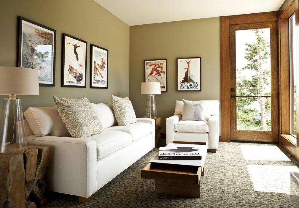 21 Gemütliche Wohnung Wohnzimmer Dekoration Ideen