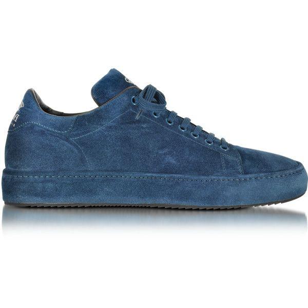 Mens blue suede shoes, Sneakers men