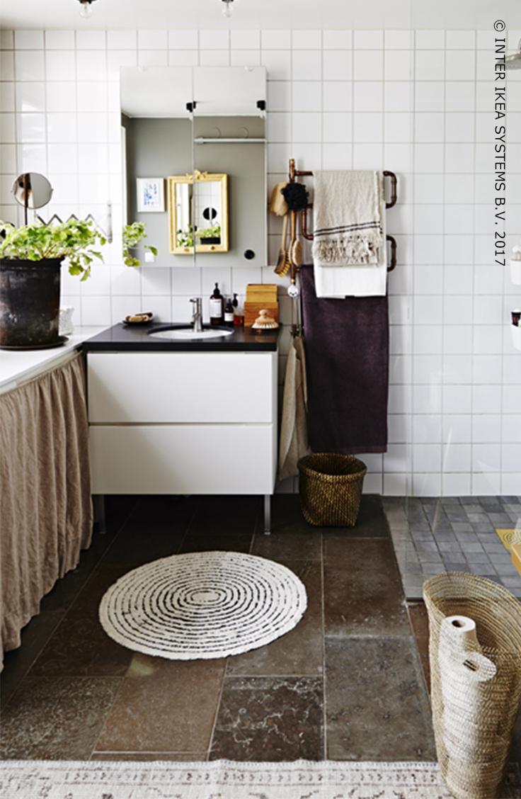 Elke ochtend genieten van een rustgevend badkamermoment … dat klinkt ...