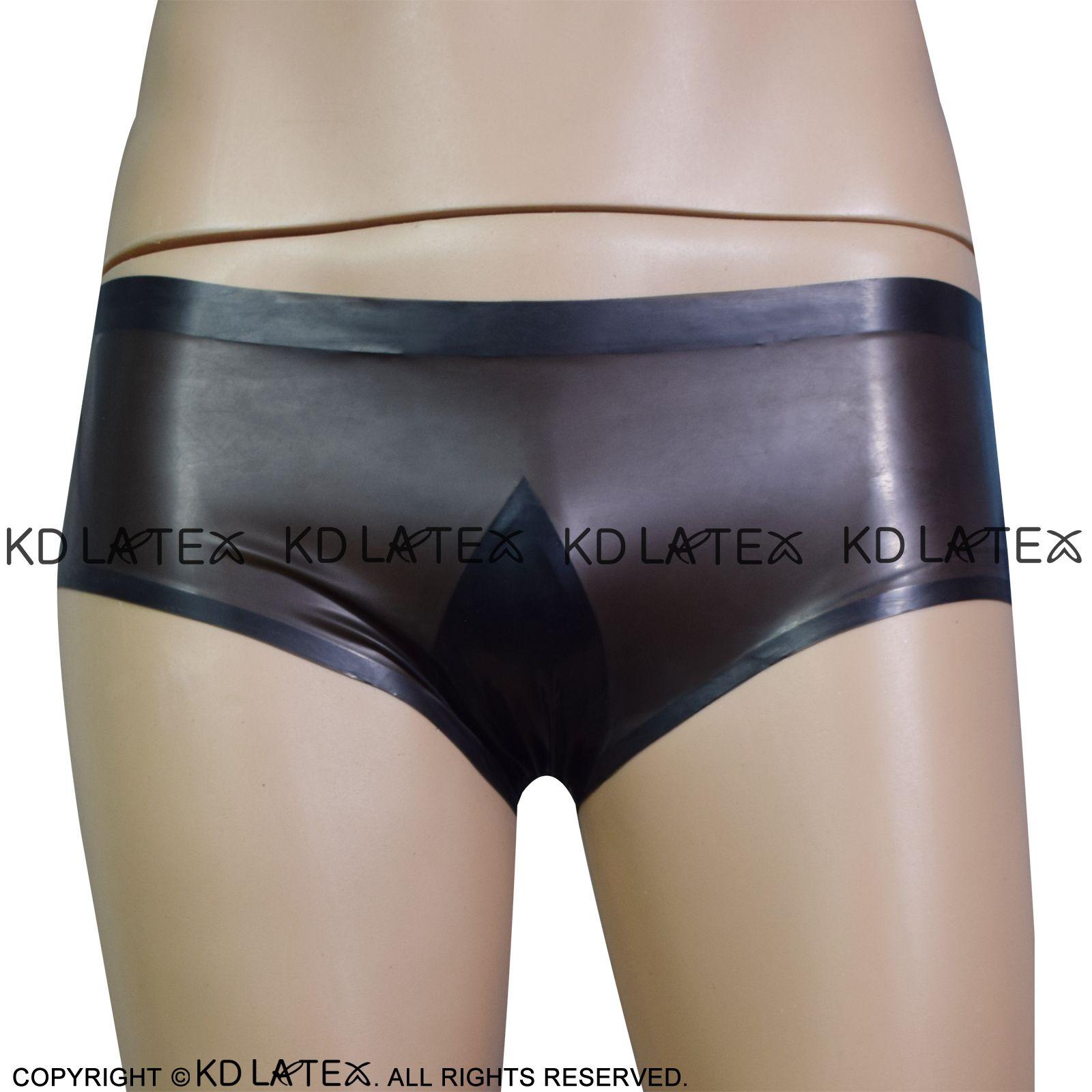 Forced Latex Panties Pic