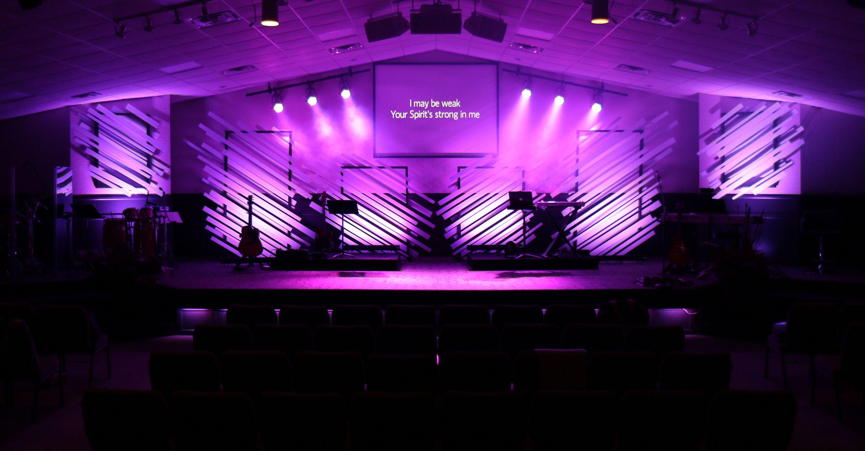 diagonal 01 | Worship Designs | Pinterest | Stage design