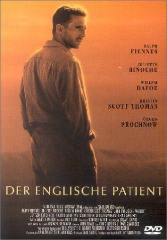 Englische patient film shop in shop beispiel