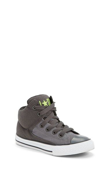 05239f01a384c7 Converse Chuck Taylor® All Star®  CT High Street  High Top Sneaker (Toddler
