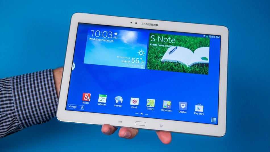4 Android Tablet Apps to Make Life Simpler Management - scan to spreadsheet app iphone