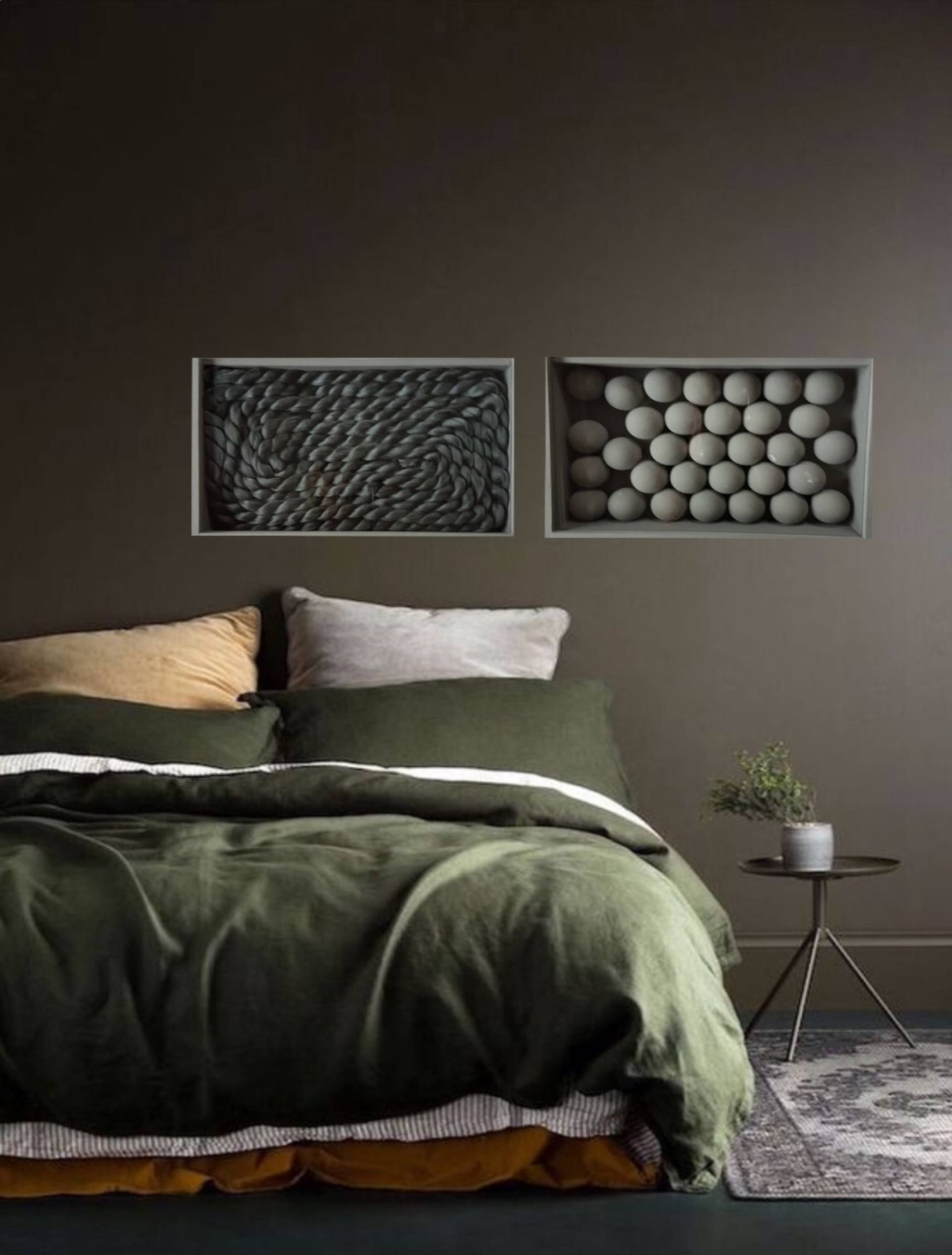 Moodboard Collection | Earth Tones Interior Decor Trend ...