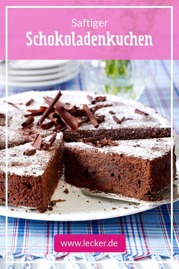 Schokoladenkuchen #schokokuchen