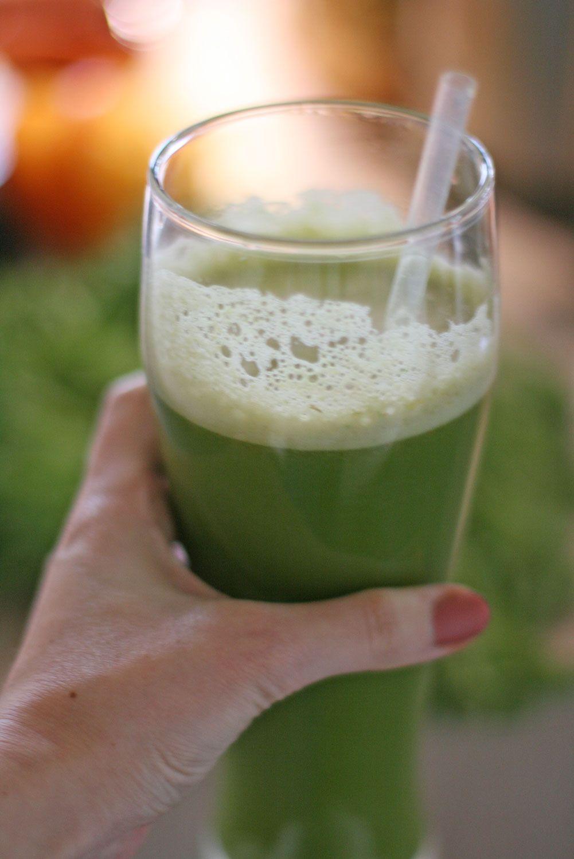 Juice it yourself! - Meine liebsten Saft-Rezepte der Detox-Kur | EAT TRAIN LOVE