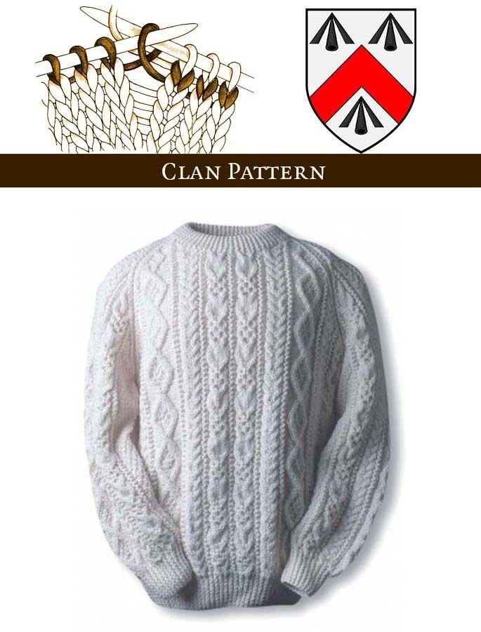 Walsh Knitting Pattern | Knitting | Pinterest | Knitting patterns ...