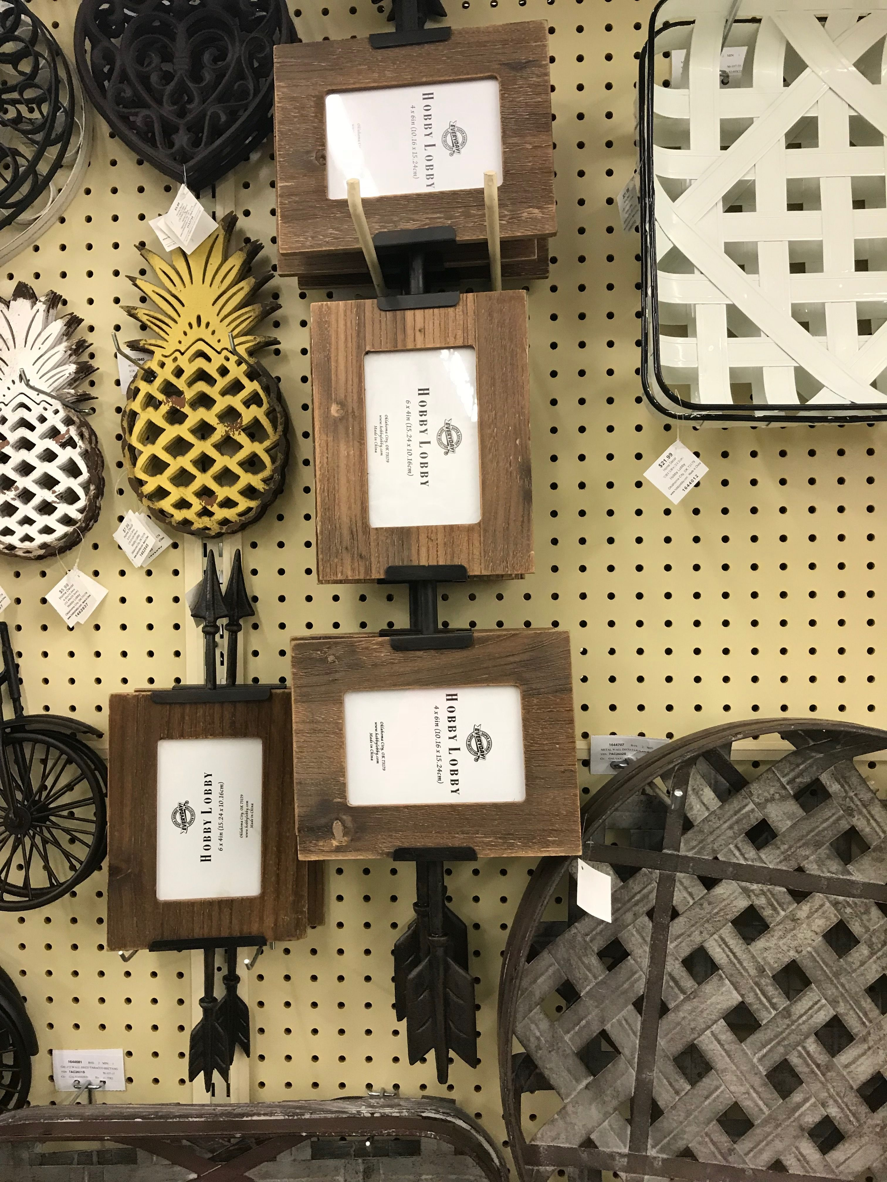Pin by Dawn Schantz on Decor (indoor) Hobby lobby, Decor