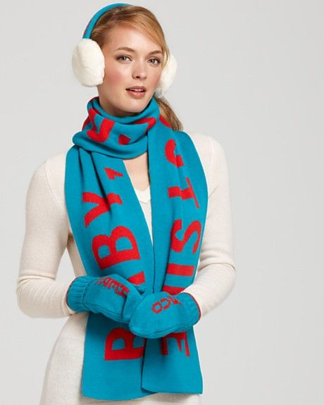 Kate spade new york Baby Its Cold Outside Earmuffs
