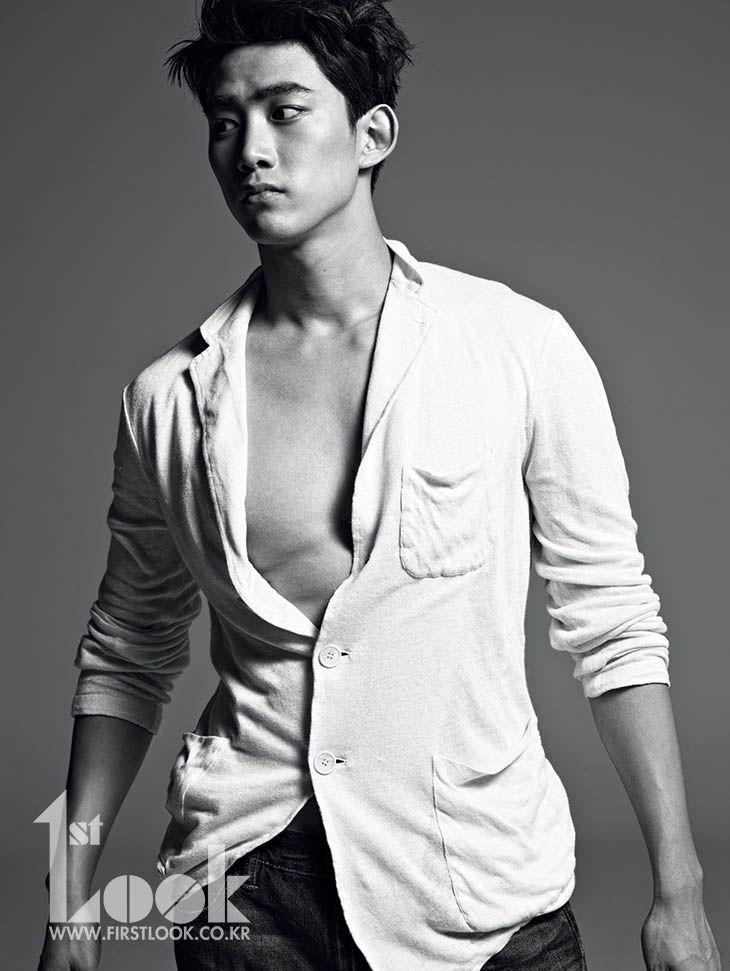 Taecyeon reveals the secrets to 2PM's longevity  #Taecyeon
