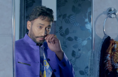 Robb By Navjeet Jolly Full Mp3 Song Download