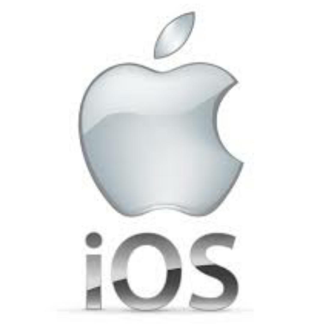 iOS ICON | Iphone app development, App, Ios app design