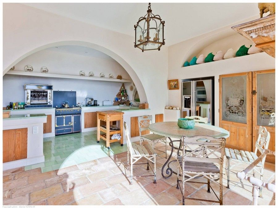 10 Bedroom Villa Èze GrandeCorniche, France