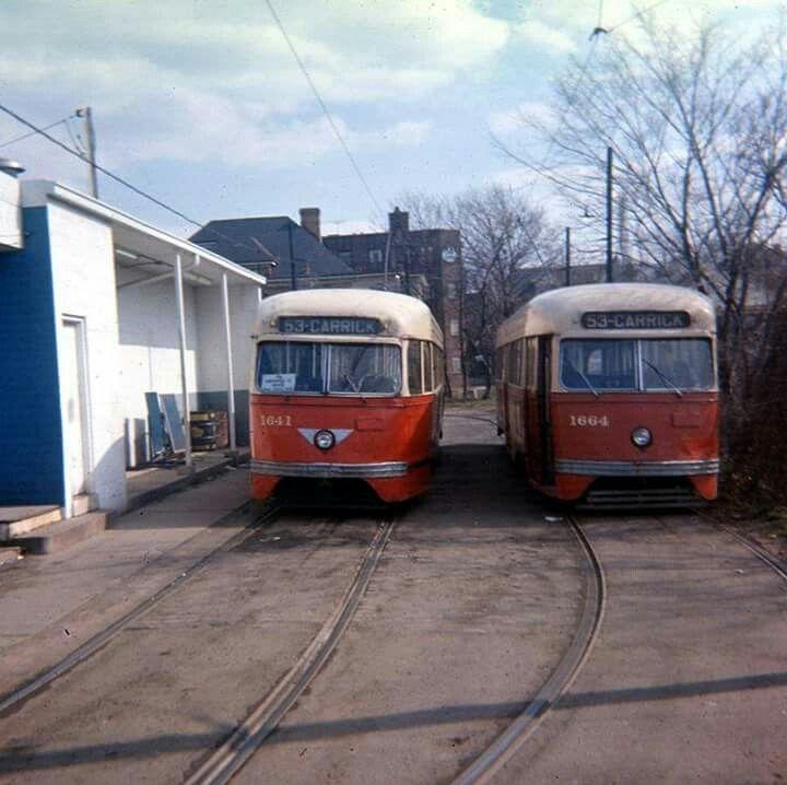 Brentwood Loop   Model Trains in 2019   Pittsburgh, Pittsburgh pa