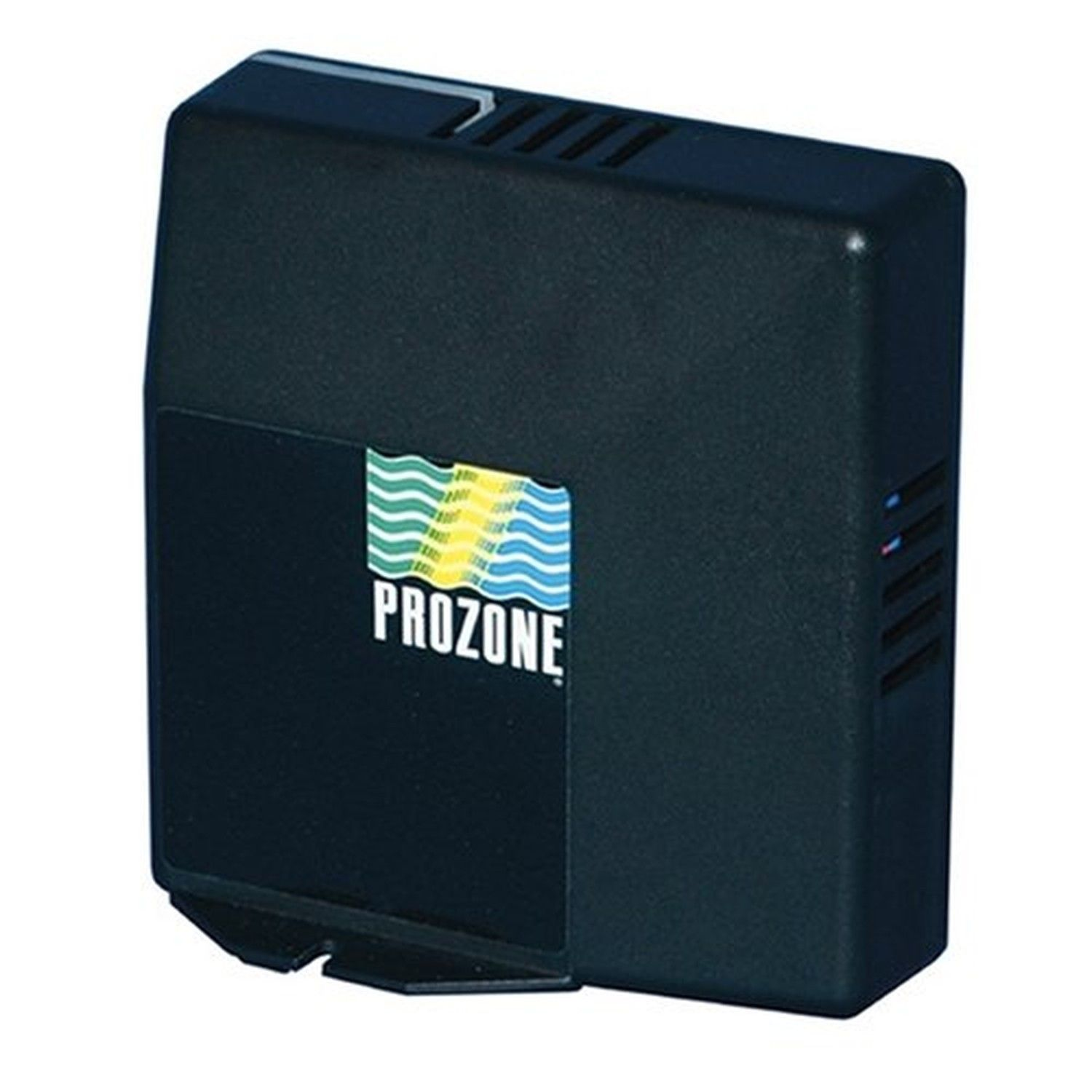 nice Prozone Indoor Air Air purifier Black New Dwelling