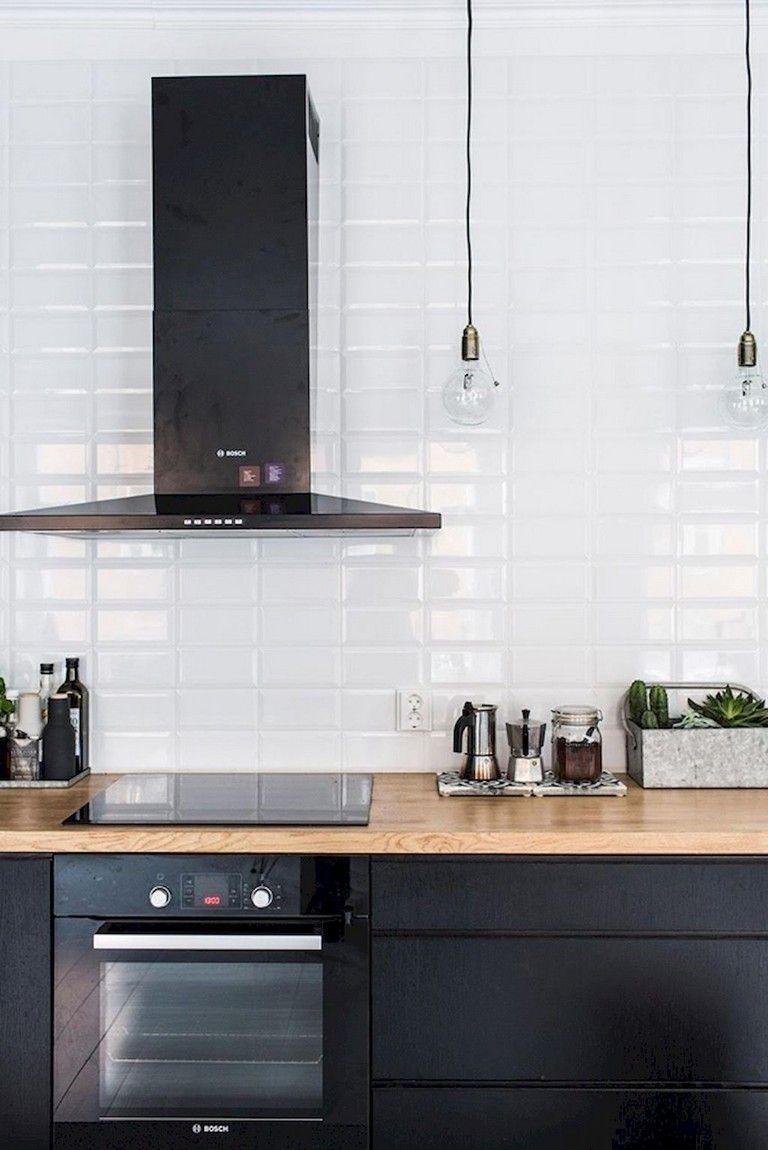 Wonderful Modern Scandinavian Kitchen Design Trends In 2020 Scandinavian Kitchen Renovation Kitchen Renovation Scandinavian Kitchen Design