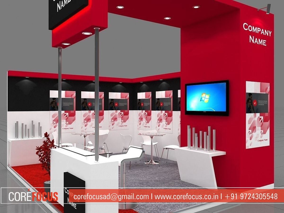 Exhibition Stall Design In Gujarat : Pin by corefocus on exhibition booth designer builder in china
