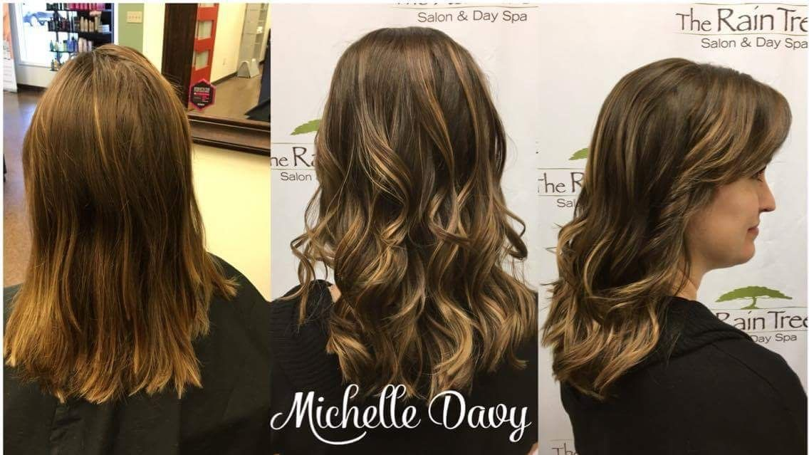 Pin By The Rain Tree Salon And Day Sp On Long Hair Long Hair Styles Hair Hair Styles