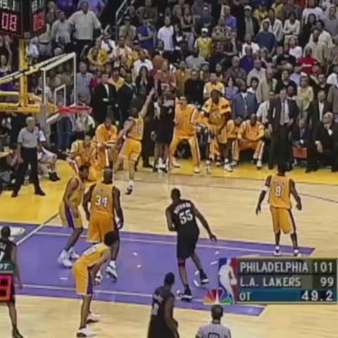 Sportscenter On Twitter Tyronn Lue Allen Iverson Basketball