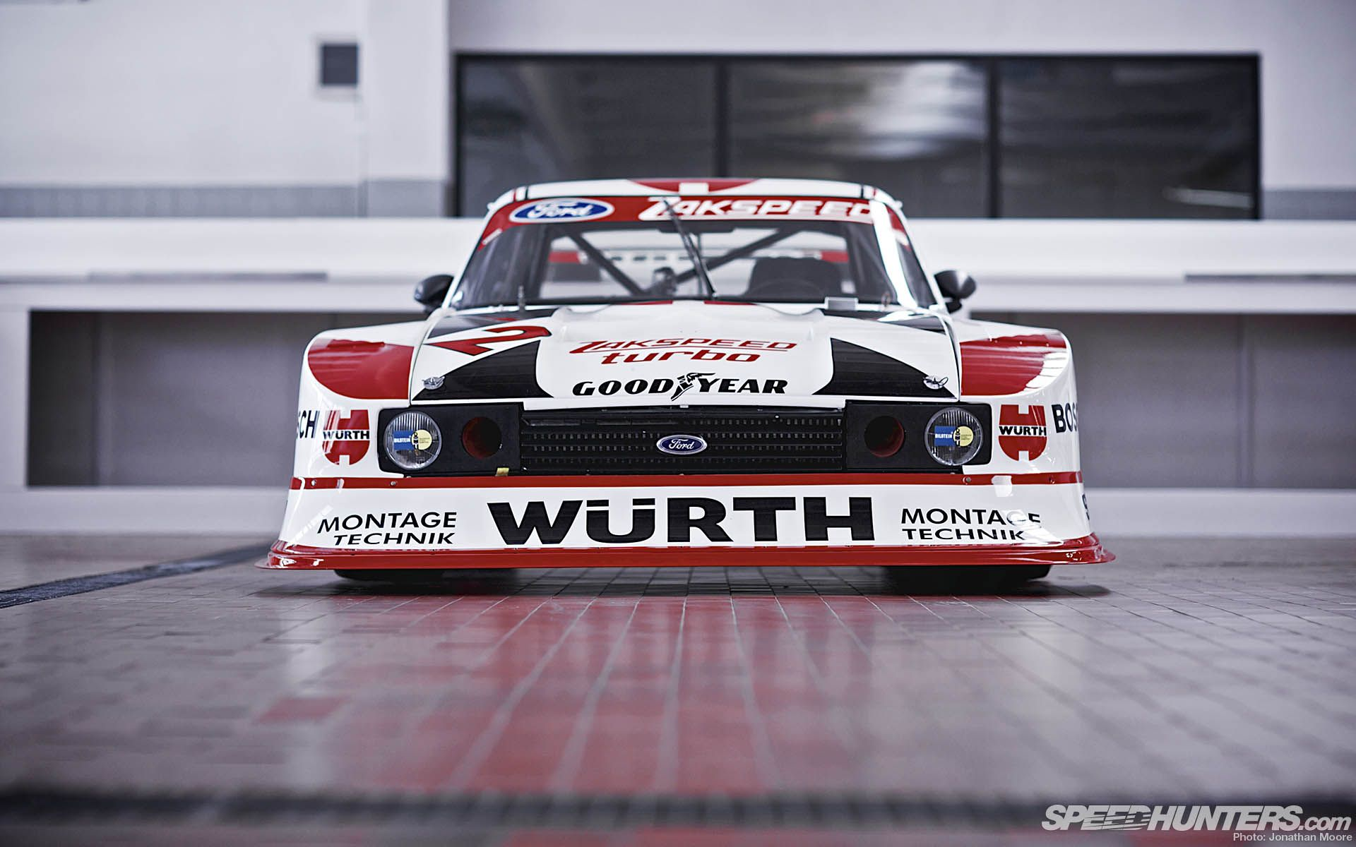 zakspeed ford capri turbo cars bikes with engines. Black Bedroom Furniture Sets. Home Design Ideas