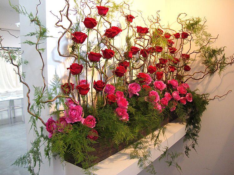 Woodsy Rose Box - Oscar Mora