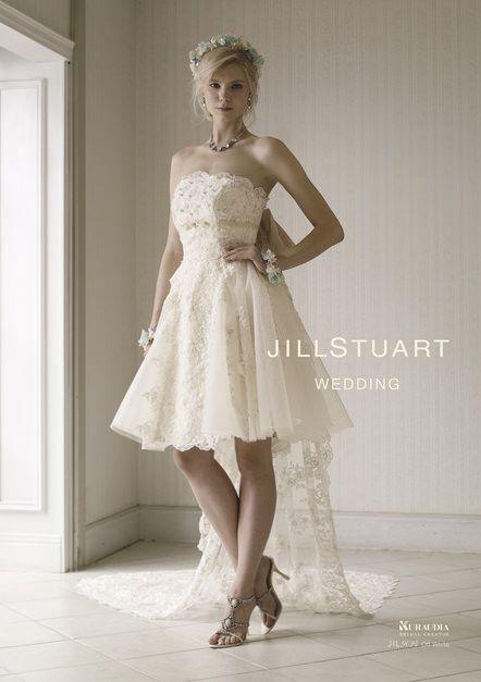 6b6368107f9ea ウエディングドレス オリジナルコレクション JILLSTUART WEDDING 公式ホームページ  ジル スチュアート ウェディング