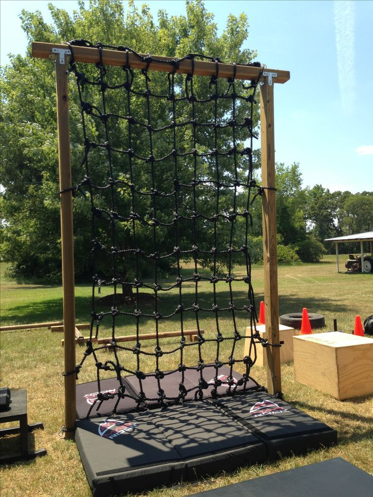 Beau C115a8f519b19ed7fde38c530b04bbea  Backyard Gym Rope Climbing (736×981
