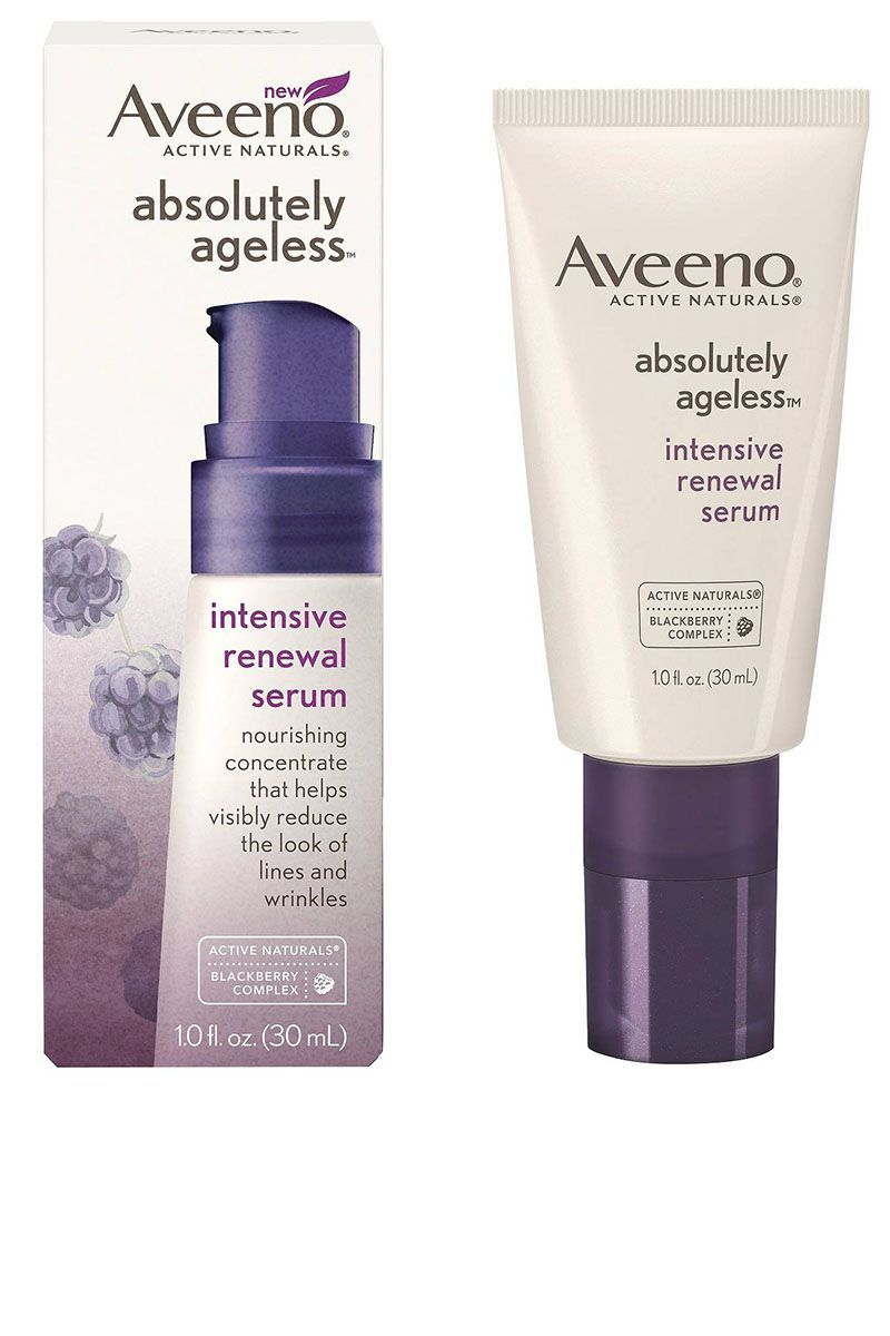 The Best Anti Aging Products Of All Time Anti Aging Skin Products Best Wrinkle Serum Intensive Renewal Serum