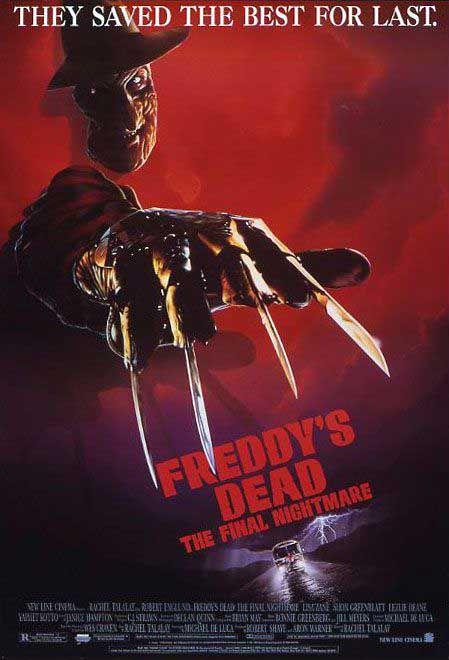 FreddyS New Nightmare Stream