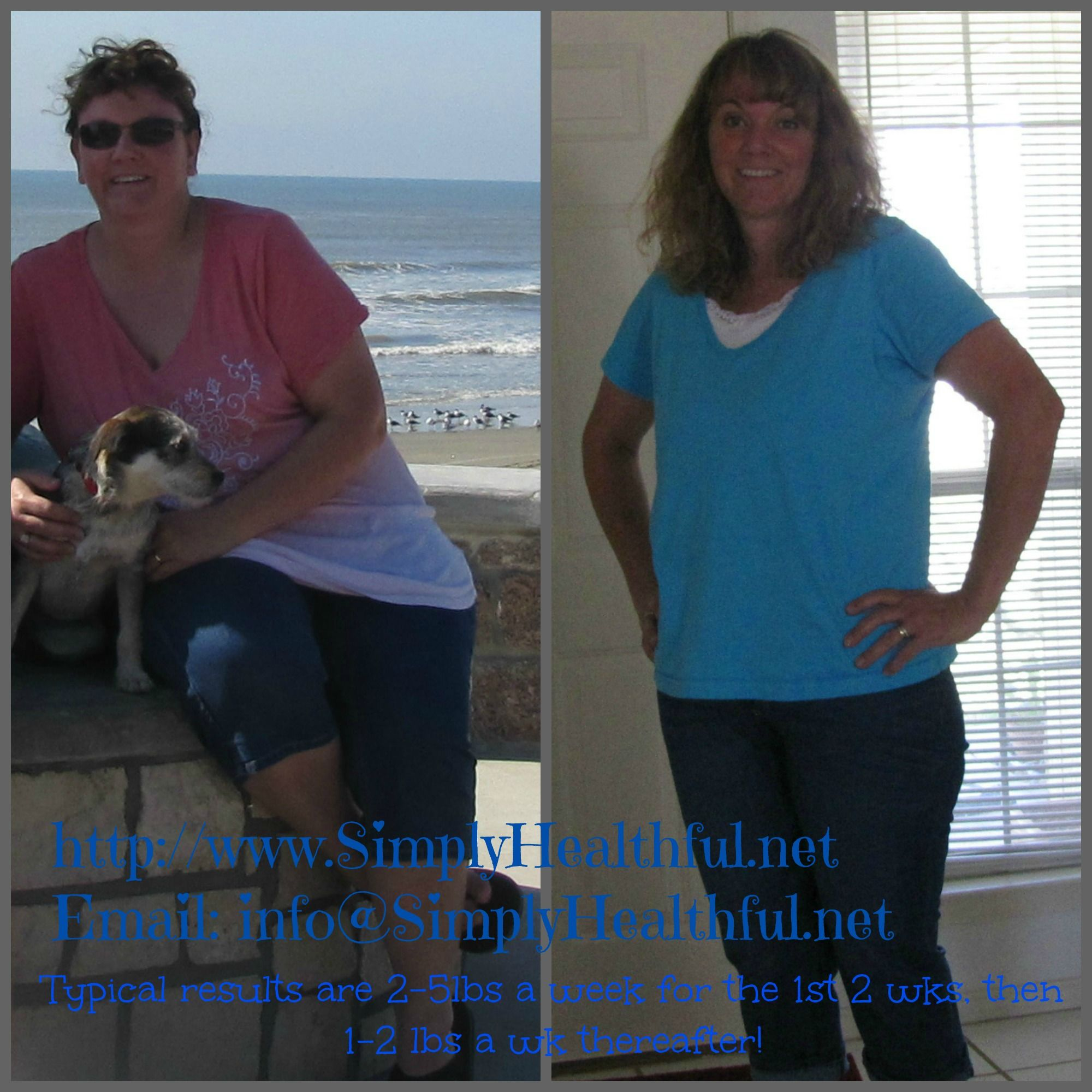 Love this program.  69lbs down and counting! Email: info@SimplyHealthful.net http:www.SimplyHealthful.net