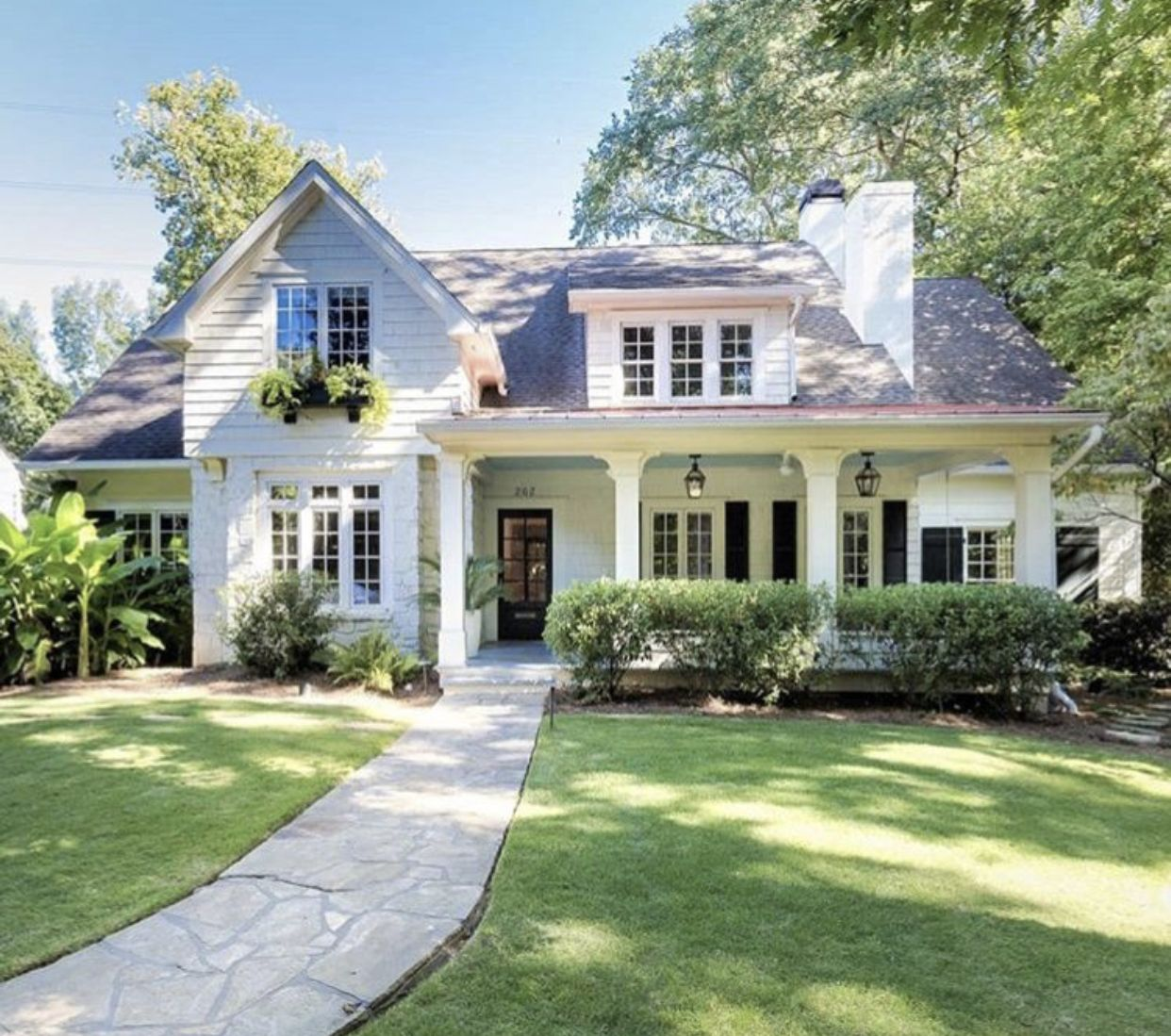 Pin By Will Couch On House Plans Exteriors House Exterior Dream House Exterior House Design