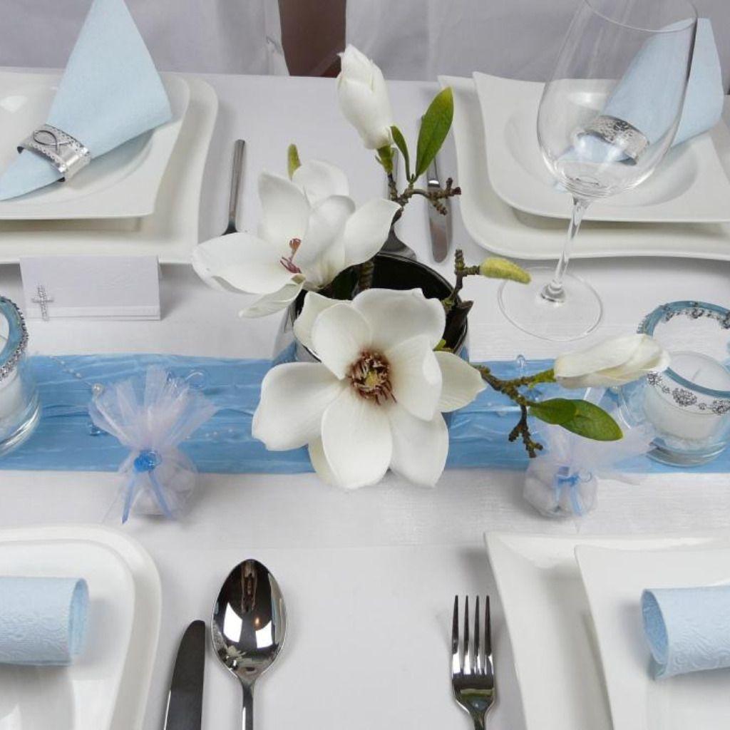 Tischdeko Zur Taufe Tischdekoration Gastgeschenke