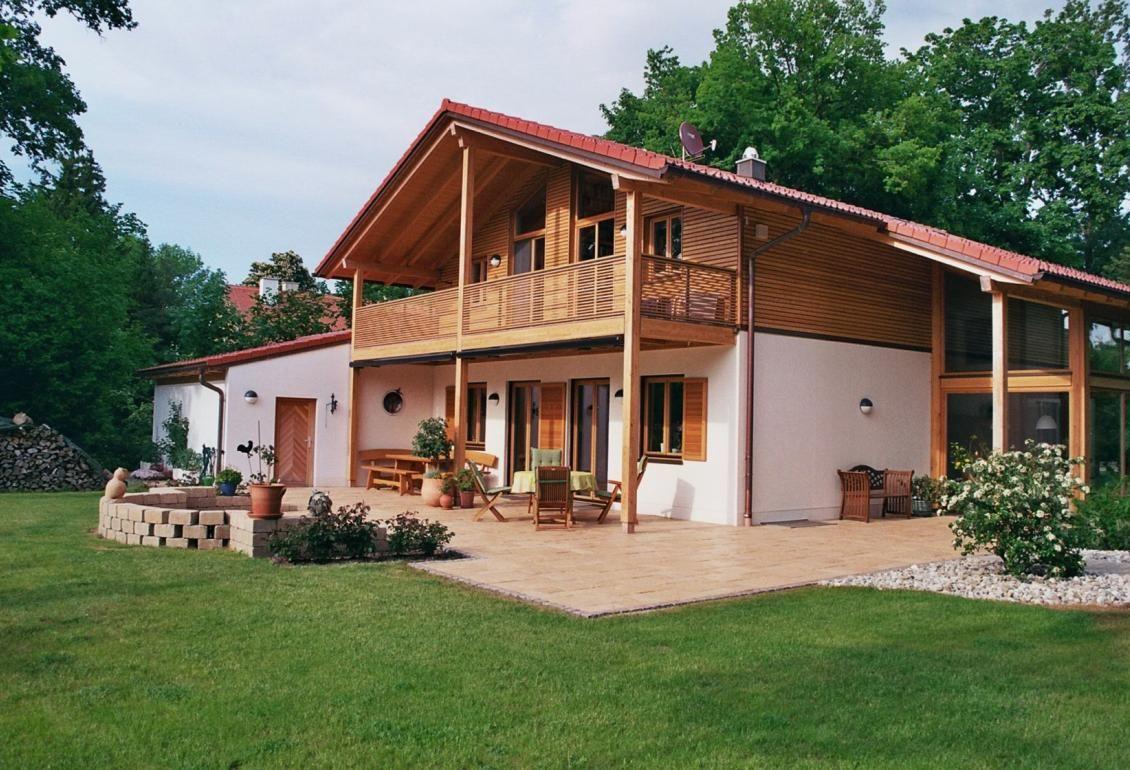 Photo of Wohngebäude 10 | Holzbau Schmid
