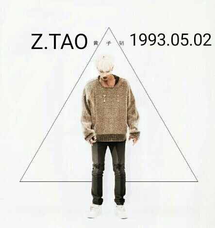 Fan Art / Z.TAO