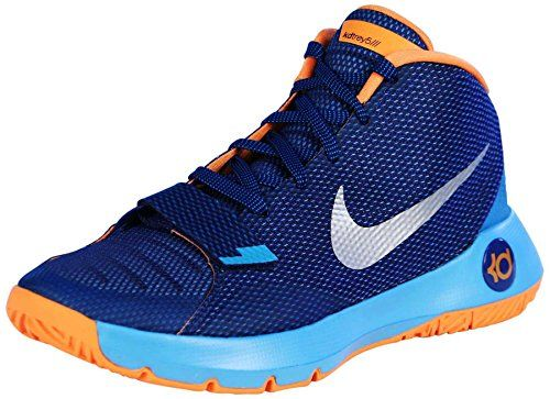 0956c8701909 NIKE KD Trey III Mens hi top Basketball Trainers 749377 S... https