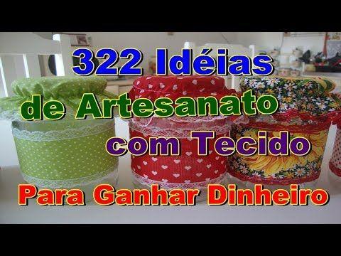 275 Ideias De Artesanato De Almofada Para Vender E Ganhar Dinheiro
