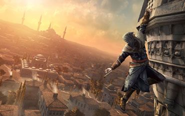 for the hubby:  assassin's creed revelations for PS3 $59.99