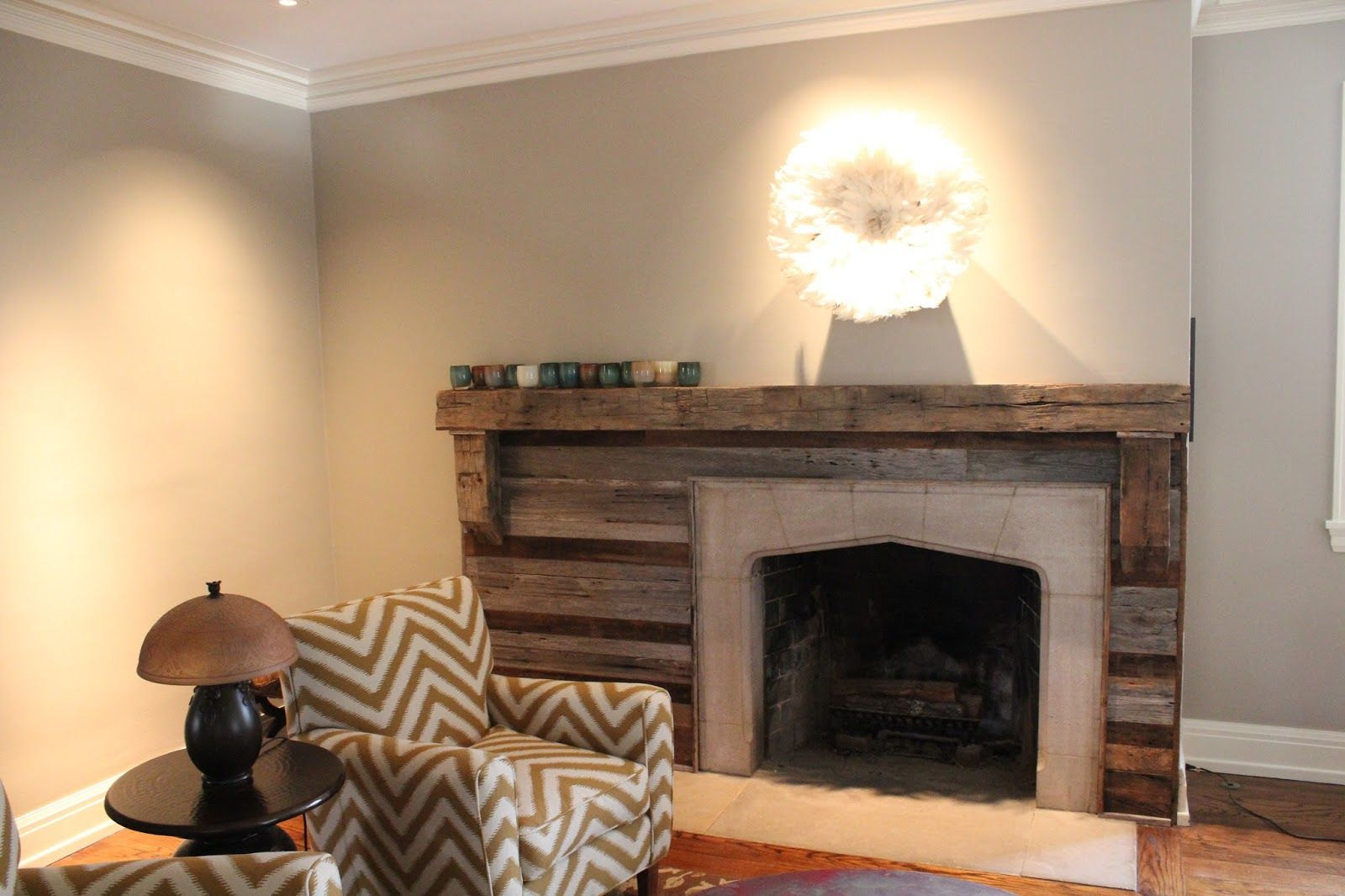 for fireplace beautiful or antique reclaimed of rustic mantels look wood barnwood a