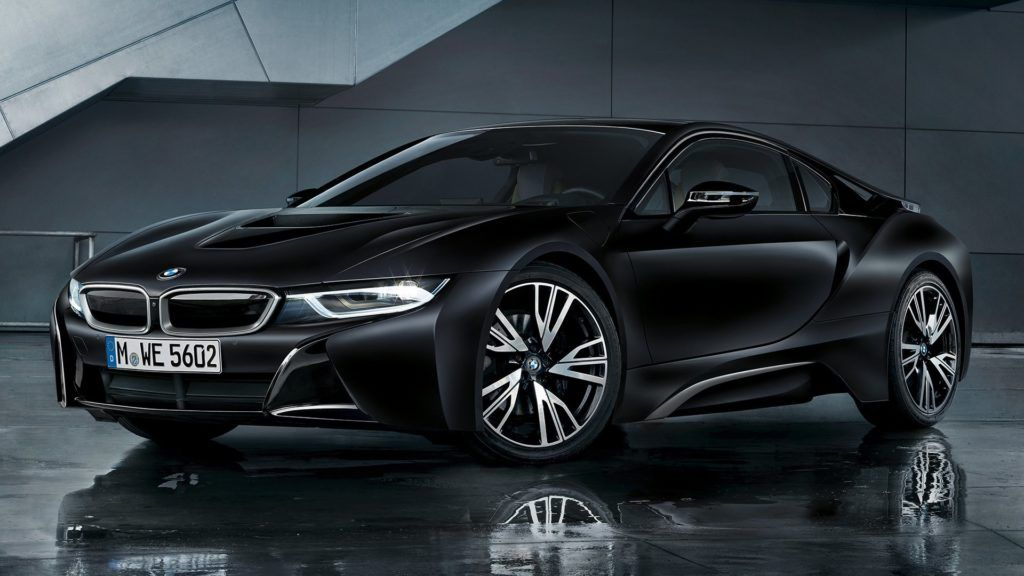 BMW I8 Wallpapers, Images, Pictures, Photos