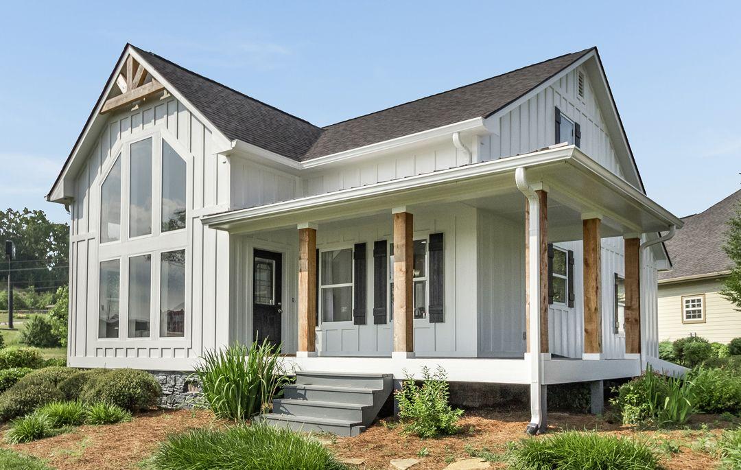 Americas Home Place The Blue Ridge Modern Farmhouse
