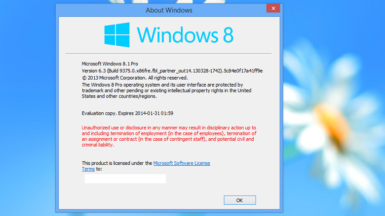 Microsoft To Name Windows 8 1 To The Upcoming Blue Upgrade Microsoft Windows Microsoft Windows